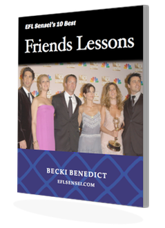 10 Best Friends Lessons