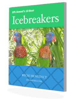 10 Best Icebreakers