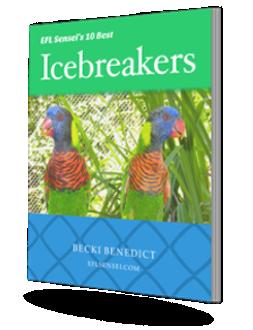10 Best Icebreakers