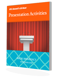 10 Best Presentation Activities